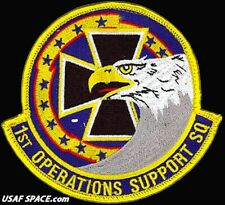 MINT RESISTANCE IS FUTILE USAF AFCYBER COMMAND MILITARY PATCH