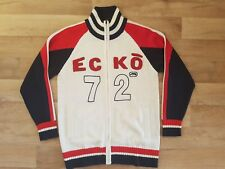 Ecko 1972 Knit Jacket Mens L