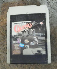 Country Express 8 Track Cartridge Tape  (RP)