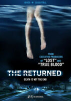 The Returned [New DVD] 3 Pack