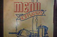 Menu Hot Platters 33RPM 011416 TLJ
