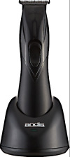 ANDIS Slim Line PRO Light Weight Cordless Trimmer Model D-7