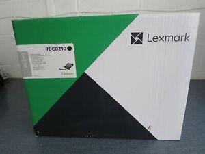 LEXMARK CS/CX 310 / 410  / 510 SERIES BLACK IMAGING UNIT 70C0Z10 NEW SEALED BOX