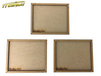 TTCombat Wargames Base Accessories Fantasy Army - 20 x 20mm Movement tray (5x4)