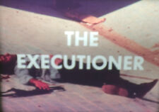 16mm Feature Film THE EXECUTIONER 1970 George Peppard Joan Collins