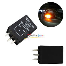 3-Pin EP28 Electronic LED Flasher Relay Fix Turn Signal Bulbs Hyper Flash Issue