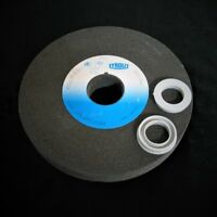 "250mm x 32mm 10"" A60 MEDIUM Quality Bench Offhand Grinding Wheel Grinder Tyrolit"