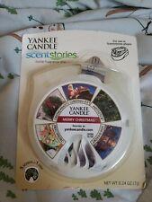 Yankee Christmas Candle Brand New!