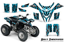 YAMAHA BLASTER YFS 200 GRAPHICS KIT CREATORX DECALS STICKERS BOLT THROWER BLI