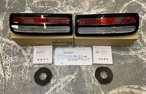 OEM JDM NISSAN 300ZX Z32 RH & LH Tail Lamps 1990-1996 26555-VP125 26550-VP125