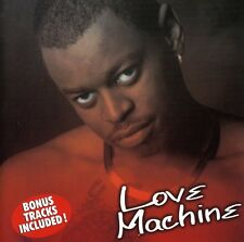Sir Charles Jones - Love Machine [New CD]