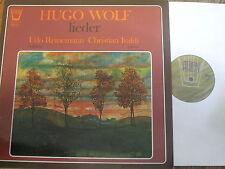 ARN 37 183 Wolf Lieder / Reinemann / Ivaldi