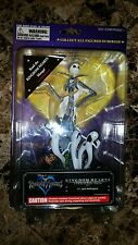 !SALE! Jack Skellington Kingdom Hearts Formation Arts nightmare before christmas