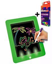 Fantastic MagicPad Ausmalen, Schreiben Schreibplatte Maltafel + 6 Stifte