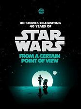 From a Certain Point of View by Renée Ahdieh, Sabaa Tahir, Meg Cabot and...
