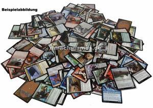 1000 Magic the Gathering Karten, Commons, TOP SCHNÄPPCHEN