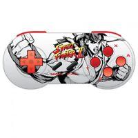 Retro-Bit SNES Capcom Street Fighter II Dual Link USB Controller for SNES/PC/Mac