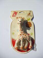 👿 Jouet 1er Age D'éveil Sophie La Girafe Neuf Emballé