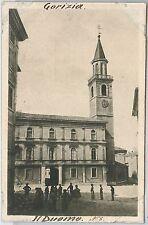 52907  - CARTOLINA d'Epoca - GORIZIA - REPARTO FOTOGRAFICO COMANDO SUPREMO #6