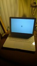 MacBook (13-inch, Late 2009) Intel Core 2 Duo, 2.26Ghz 2GB-DDR3