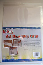 Stix2 A4 Non Slip Grip - Stick it on and stop it Slipping