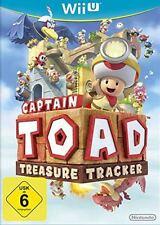 Capitan Toad: Treasure Tracker-Wii U