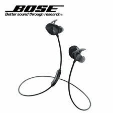 Bose® SoundSport™ Sweat & Weather-Resistant Wireless In-Ear Headphones - UK