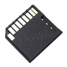Micro SD zu Short SD-Card Adapter (3/4)für Raspberry PI o. kurze Laptop-Schächte