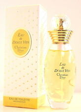 Christian Dior Eau de Dolce Vita  30 ml EDT  Spray