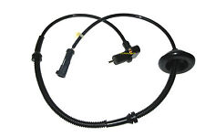 NEW ABS WHEEL SPEED SENSOR for FORD MUSTANG JEEP LIBERTY REAR LEFT Driver Side