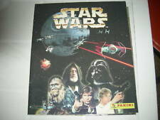 evado mancoliste figurine STAR WARS  1997 Panini € 0,30 vedi lista