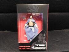 Star Wars The Black Series 3 3/4-Inch Figures Wave 3 - General Lando Calrissian