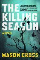 The Killing Season by Mason Cross (2016, Paperback)