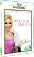 Neuf Were Pas Married DVD