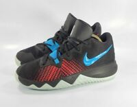 Nike Kyrie Flytrap Big Kids Size 7Y Black Blue Red AA1154-004 Basketball Shoe V7