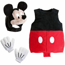Disney Store Mickey Mouse baby Costume size 6-12 month NWT