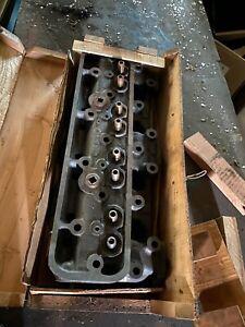 Studebaker V8 cylinder head, new, PN  535298.   Item:  15915