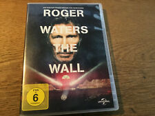 Roger Waters - The Wall [DVD]