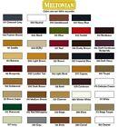 1 Jar Meltonian Brand Shoe Cream Polish 50ml 1.7oz ALL COLORS