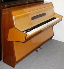 Klavier Berdux, gut erhaltenes Vintageklavier, 5 Jahre Garantie