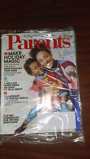 Parents NIP Dec. 2016 Make Holiday Magic; Bake Cookies That WOW! NEW