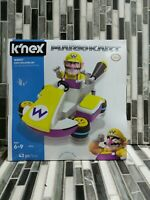 K'nex Mario kart Kart Building Set