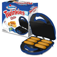NEW Hostess Twinkies Maker-Bake your own Twinkie- Baking Machine+Recipe Booklet