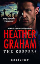 Heather Graham_The Keepers _Nocturne_ Mills & Boon _ Tout Neuf _ Envoi GB