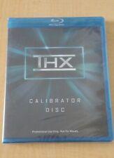 THX Calibrator Disc - Video Calibration - BRAND NEW