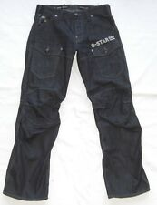 ♡♥♡♥ G-Star Herren Jeans W32 L32 Storm 5620 Loose Post Embro 32-32 Sehr Gut ♡♥
