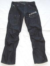 ♡♥♡♥ g-Star calcetines para vaqueros w32 l32 Storm 5620 Loose post embro 32-32 muy bien ♡♥
