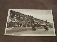 A.H&S  postcard - Granville Parade & Marina - Ramsgate - Thanet Kent
