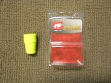 ***NEW PSE BOW COLOR BACK STOP BUMPER ARCHERY PSE01118YL YELLOW