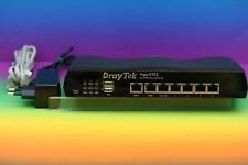 DRAYTEK Vigor 2925 Router Gigabit Dual WAN UMTS 4 Port Switch kein WLan Funk